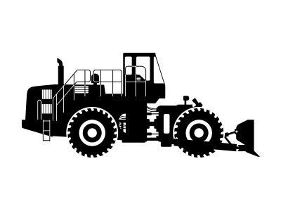 Caterpillar 854G