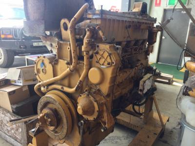 Caterpillar 110-7949 Complete Engine