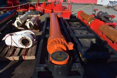 Hitachi 4436678 Boom Cylinder
