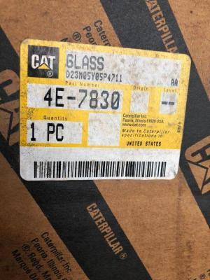 Caterpillar 4E-7830 Glass