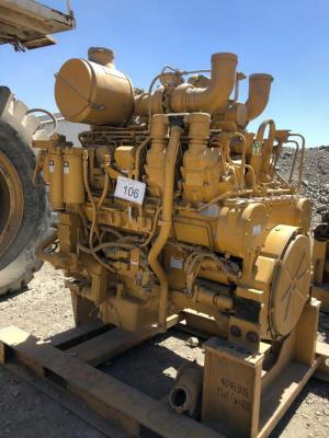 Caterpillar 10R-9195 Complete Engine