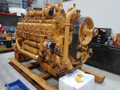 Caterpillar 357-7051 3516 ENGINE AR