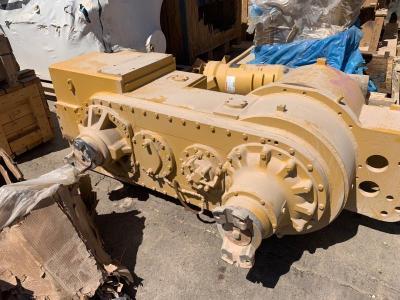 Caterpillar 153-7520 Transmission