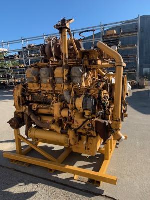 Caterpillar 195-3816 Complete Engine