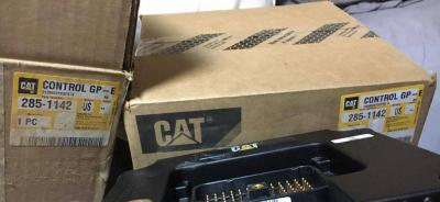 Caterpillar 285-1142 Control GP-Unprogrammed
