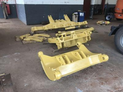 Caterpillar 24H 8X-8402 Implements
