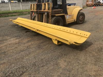 Caterpillar 24H 140-8451 Attachments