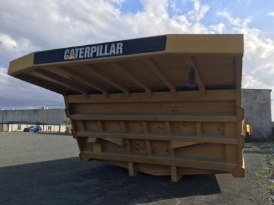 2011 Caterpillar 2423170 Body