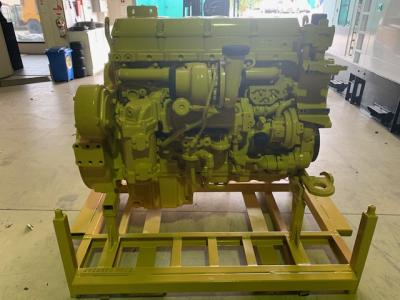 Caterpillar 2413804/10R9650 Complete Engine