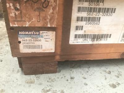 Komatsu 562-22-32830 Final Drive