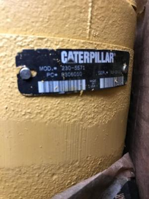 Caterpillar 230-5571 Pump