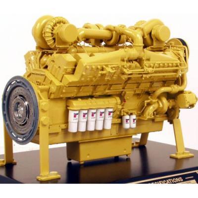2015 Cummins 33204931 Complete Engine
